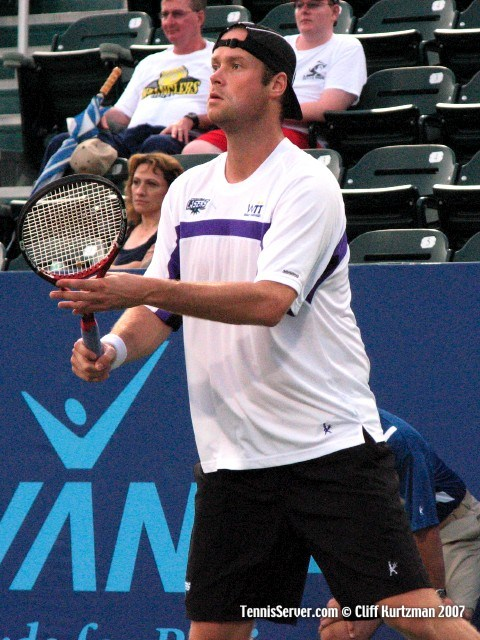 Tennis - Martin Verkerk