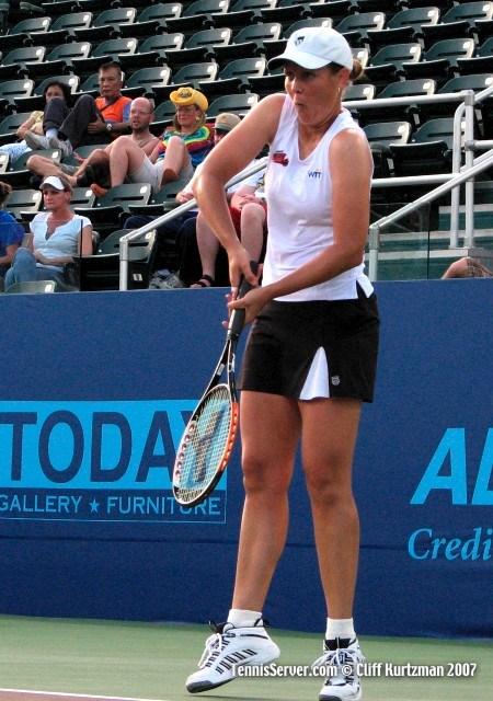 Tennis - Liezel Huber