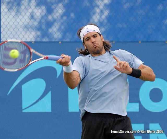Tennis - Fritz Wolmarans