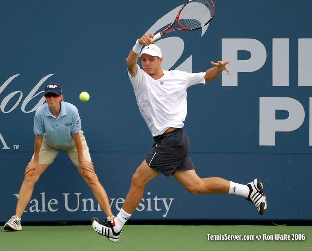 Tennis - Stanilas Wawrinka