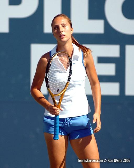 Tennis - Anastasia Myskina