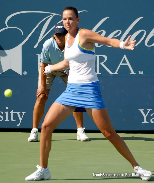 Tennis - Lindsay Davenport