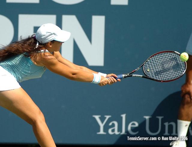 Tennis - Marion Bartoli