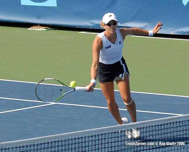 Tennis - Anastassia Rodionova