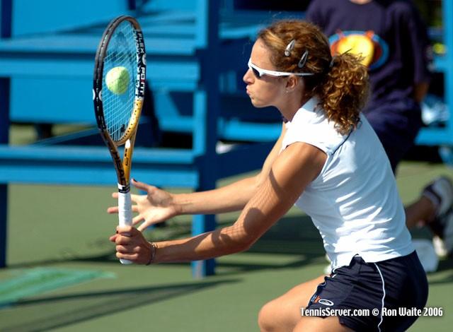 Tennis - Andreea Vanc