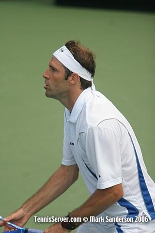 Tennis - Greg Rusedski