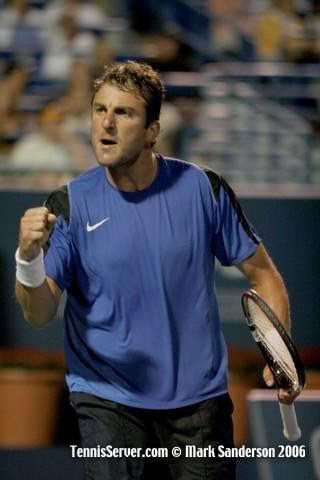 Tennis - Justin Gimelstob